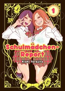 Schulmädchen-Report 01