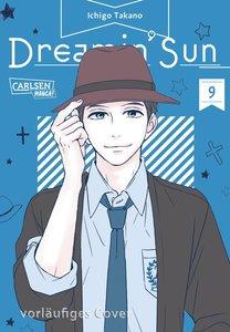 Dreamin\' Sun 9