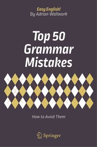 Top 50 Grammar Mistakes