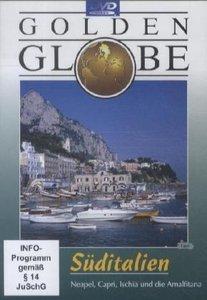 Süditalien. Golden Globe
