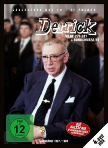 Derrick Collector's Box 19