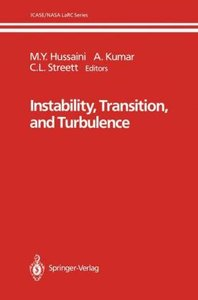 Instability, Transition, and Turbulence