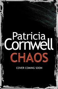 Patricia Cornwell 2016