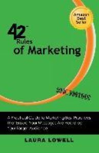 42 Rules of Marketing (2nd Edition)