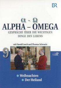 Von Alpha bis Omega, 1 DVD. Tl.9