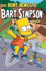 Bart Simpson Sonderband 05. Das voll elastische Bart Simpson Buc