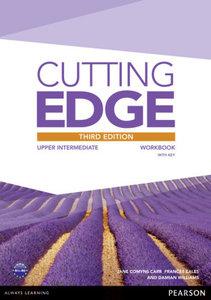 Cutting Edge Upper Intermediate Workbook (with Key)