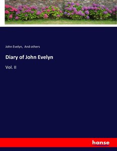 Diary of John Evelyn