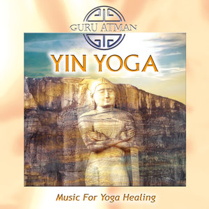 Yin Yoga-Music For Yoga Healing