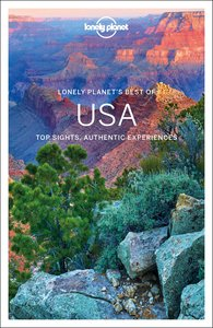 Lonely Planet\'s Best of USA