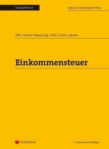 Einkommensteuer (f. Österreich)
