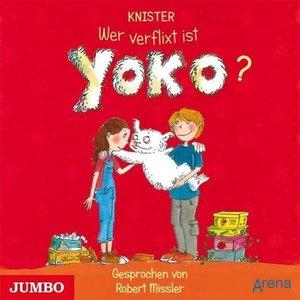 Yoko - Wer verflixt ist Yoko?