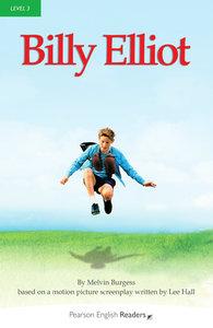 Billy Elliot - Leichte Englisch-Lektüre (A2)