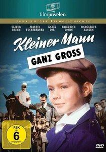 Kleiner Mann - ganz groß, 1 DVD