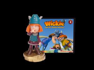 01-0060 Tonie-Wickie - Die Königin der Winde
