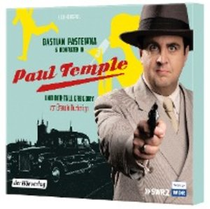 Bastian Pastewka und Komplizen in Paul Temple und der Fall Grego