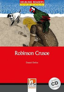 Robinson Crusoe, mit 1 Audio-CD. Level 2 (A1/A2)