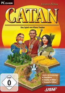 Catan - Creators Edition