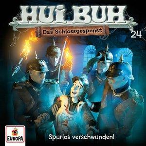 Hui Buh Neue Welt 14: Abenteuer in der Geisterbibliothek
