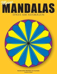 Mandalas - Kreativ zur inneren Mitte