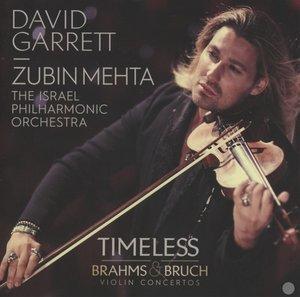 David Garrett - Rock Symphonies, 1 Audio-CD