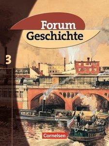 Forum Geschichte - Allgemeine Ausgabe - Band 2