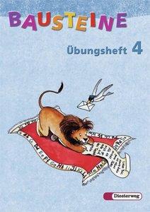 Bausteine Sprachbuch 2. Ausgabe N. Lateinische Ausgangsschrift.