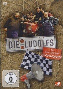 Die Ludolfs-Das Rallye-Abenteuer