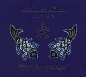 Abou-Khalil, R: Odd Times