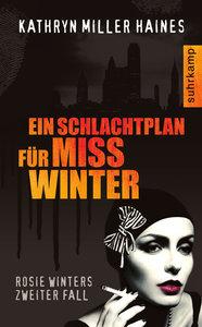 Miss Winter läßt nicht locker