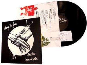 Eine Hand Bricht Die Andere (+Bonus CD)