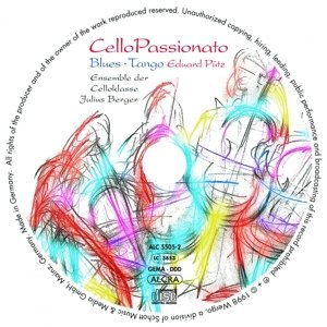 Music For My Cello