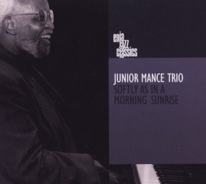 Mance, J: Junior & His Swinging Piano