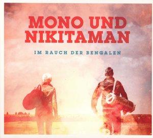 Mono & Nikitaman: Unter Freunden