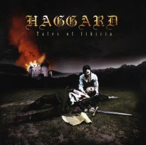 Haggard: And Thou Shalt Trust...The Seer