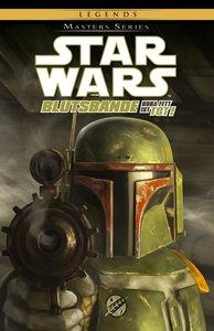 LEGO® Wecker Star Wars - Boba Fett
