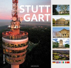 Stuttgart ist schöner als Berlin