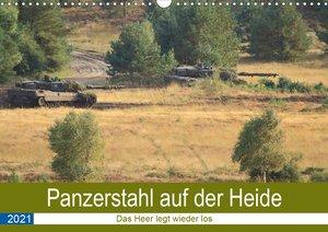 Panzerstahl auf der Heide - Das Heer legt wieder los - Familienp
