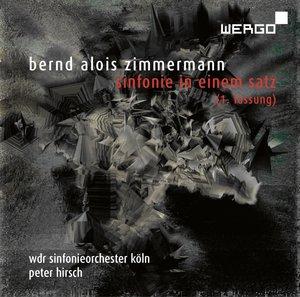 Wdr Sinfonieorchester Koln: Sinfonie 6/Serenade for Strings