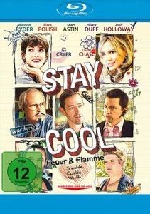 Stay Cool-Feuer & Flamme
