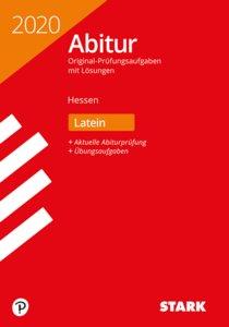 Abitur 2020 - Hessen - Französisch GK/LK