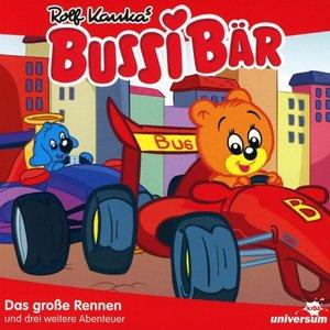 Bino 13404 - Bussi Bär: Was gehört wohin