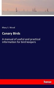 Canary Birds (Dodo Press)