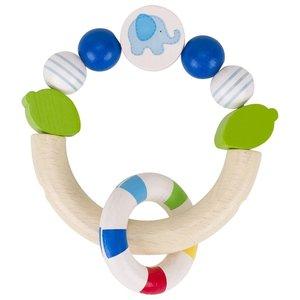 Goki 350901 - Greifling Elastik Arche Noah