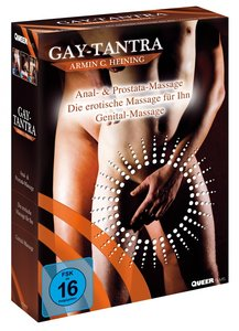 Gay-Tantra-Anal-& Prostata-Massage