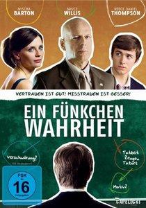 Ein Fuenkchen Wahrheit (Blu-ray)