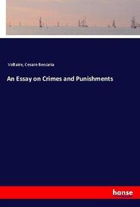 Von den Verbrechen und von den Strafen (1764)