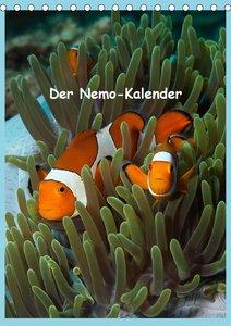 CALVENDO Puzzle Ein Motiv aus dem Kalender Der Nemo-Kalender 100