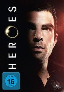 Heroes Season 4.1