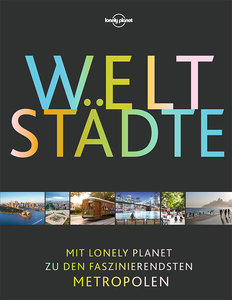 Lonely Planet Große Abenteuer